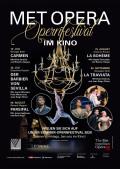 Met Opera Sommer-Opernfestival 2020 - LA TRAVIATA