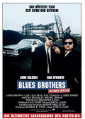 Blues Brothers - Extended Version